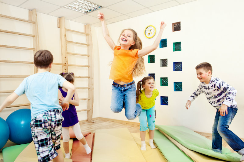 Why Children Need Movement in the Classroom