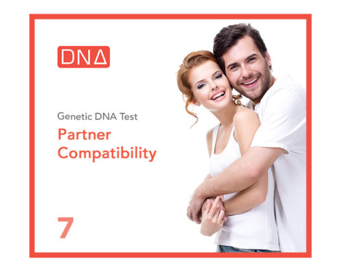 partner compatibility test