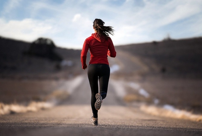 Running and Meditation Works in Treating Depression, But We Don't Know Why