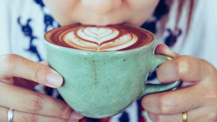 Coffee Drinkers Are More Likely To Live Longer. Decaf May Do The Trick, Too