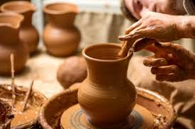 How pottery can keep you sane