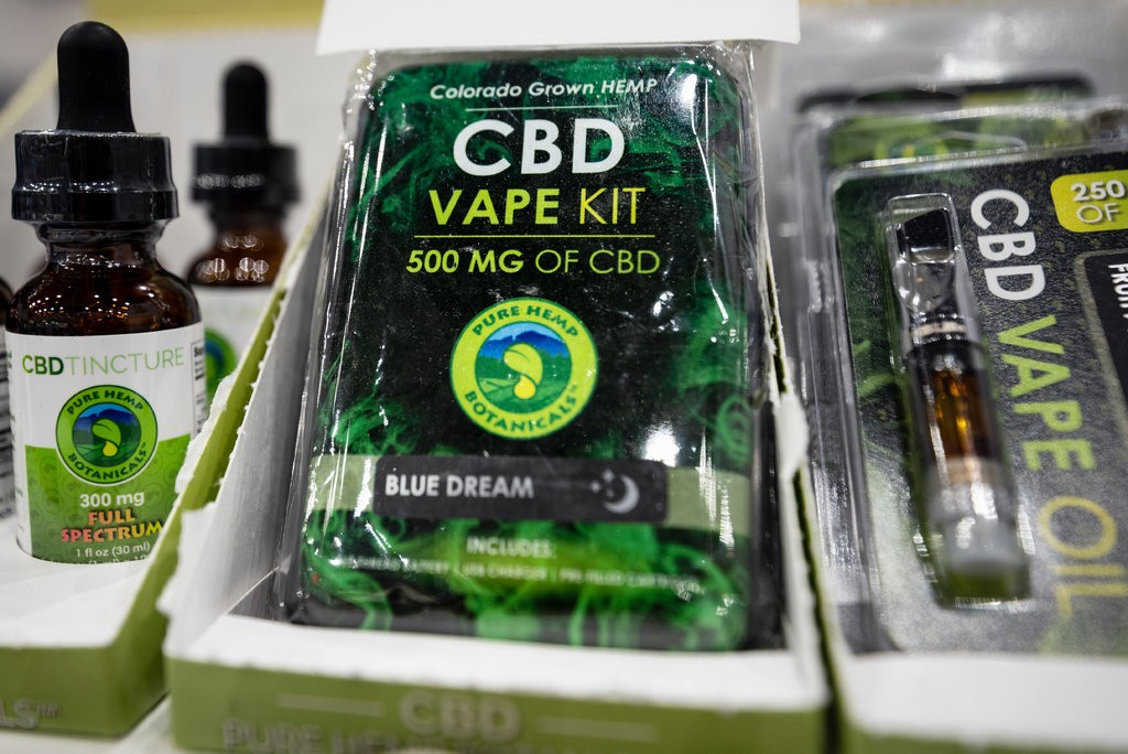 Is CBD Helpful, or Just Hype?
