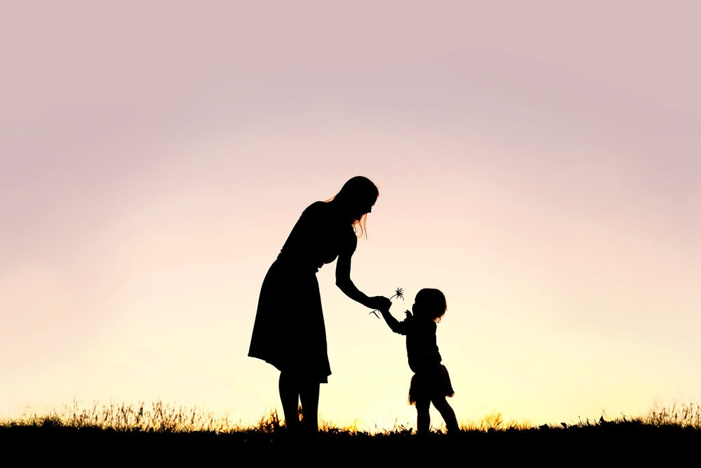 Can We Love Ourselves the Way We Love Our Children?