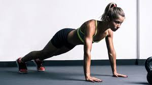 How Many Push-Ups Can You Do? It May Be a Good Predictor of Heart Health