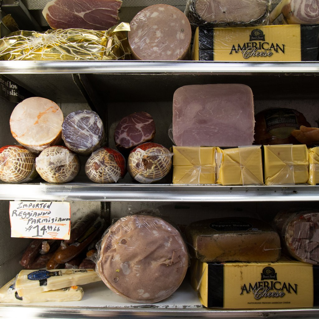 Is Eating Deli Meats Really That Bad for You?