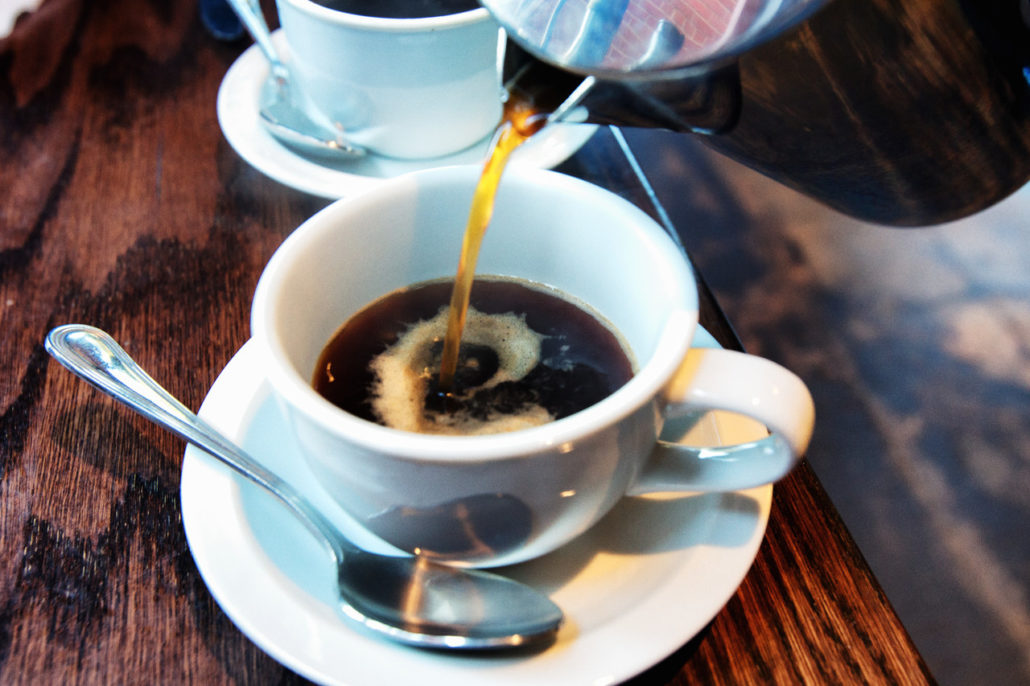 Are You Addicted to Coffee?