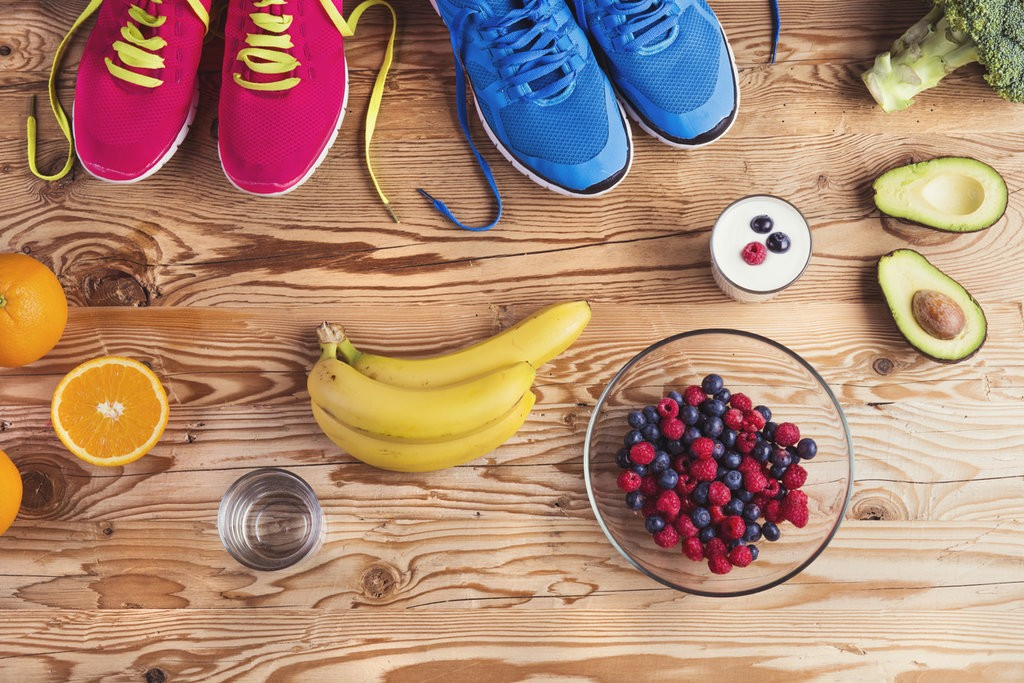 The Right Diet for a Runner Is the One That Works for You